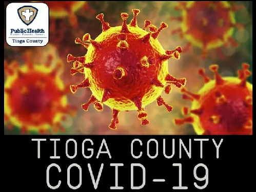 Confusing Statements Prompt 'Huge Influx' of Phone Calls to Tioga County Public Health